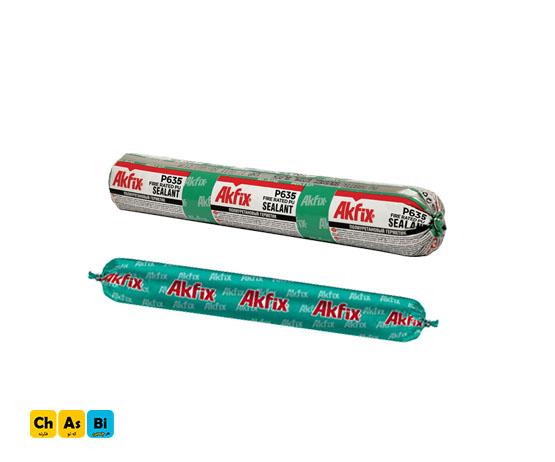 پلی اورتان سوسیسی آک فیکس (AKFIX P635)
