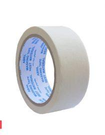 نوار چسب کاغذی آبریل پهنای 4 سانت