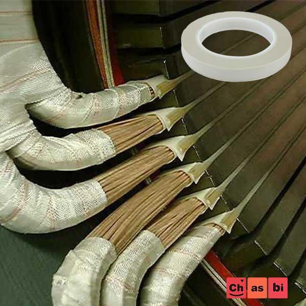 استفاده-از-چسب-پارچه-ای-الیاف-شیشه-در-سیم-پیچ-ها